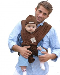 Baby K'Tan Warm Cocoa