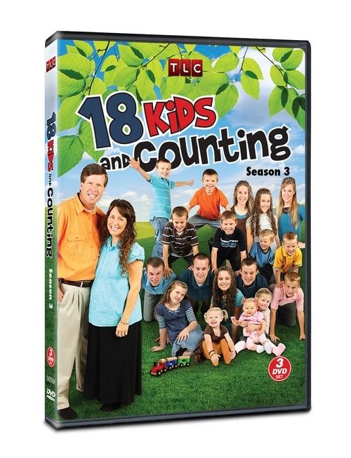 18 Kids S3