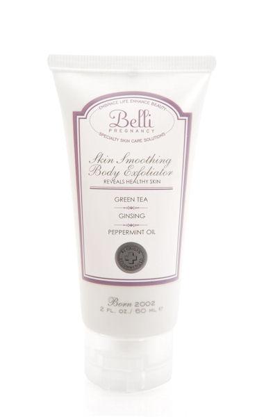 Belli Skin Smoothing Body Exfoliator