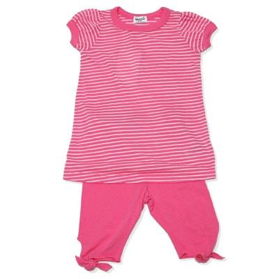 Lil Swanky - Splendid Little Mini Stripe Tunic