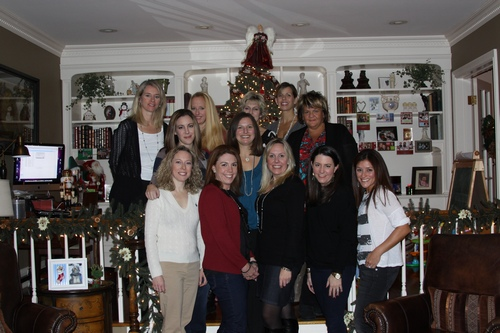 Dirty Santa Rules From Bunko Group