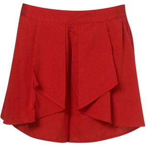 Waterford Drape Shorts