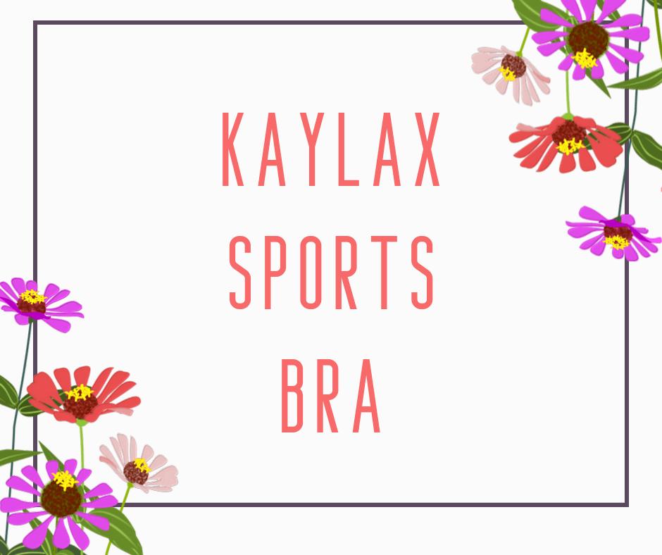 kaylax bras