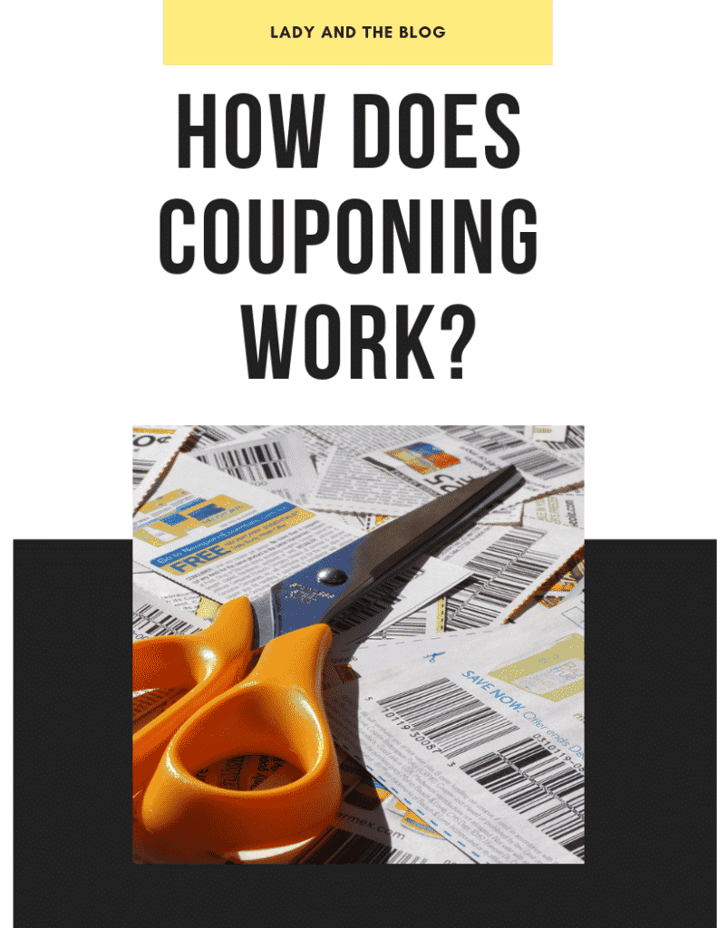 How Does Couponing Work?