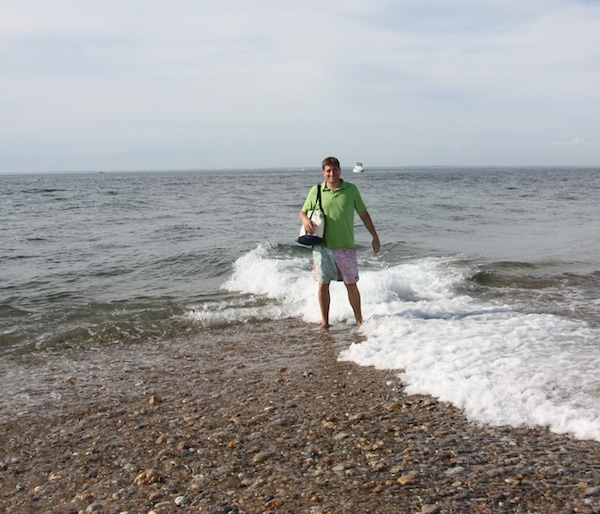 Block Island Vacation