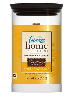 Febreze Home Collection Candles