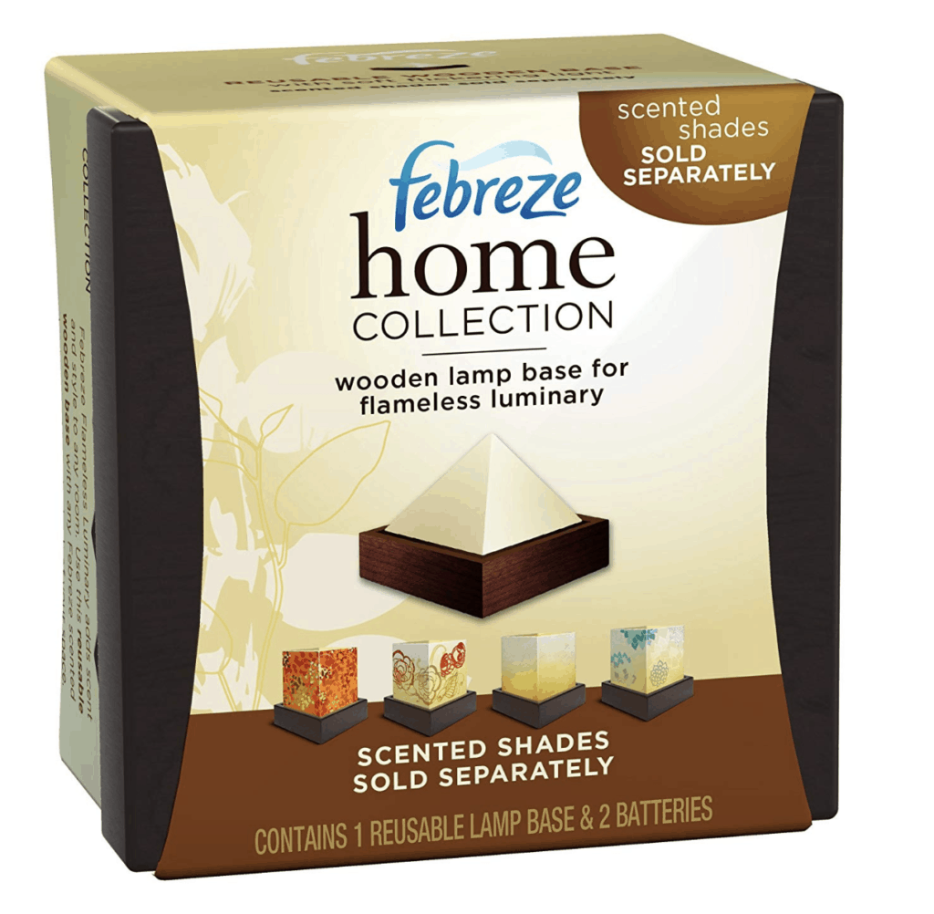 Febreze Home Candle Collection