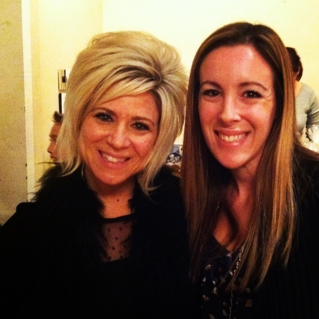 My Evening With The Long Island Medium - Theresa Caputo