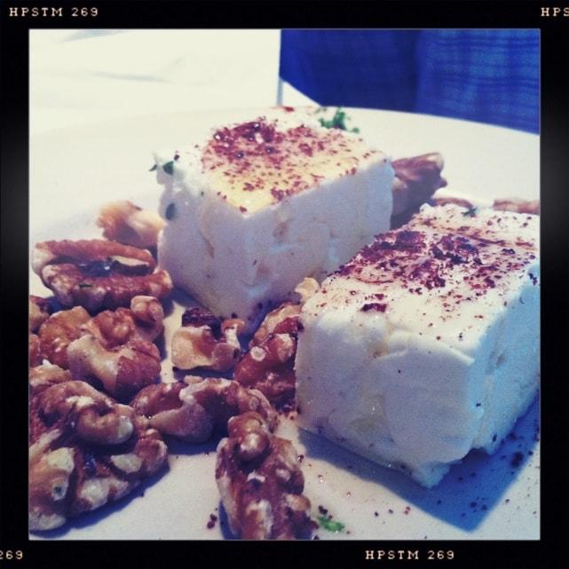 appetizer ideas Azerbaijan Grill