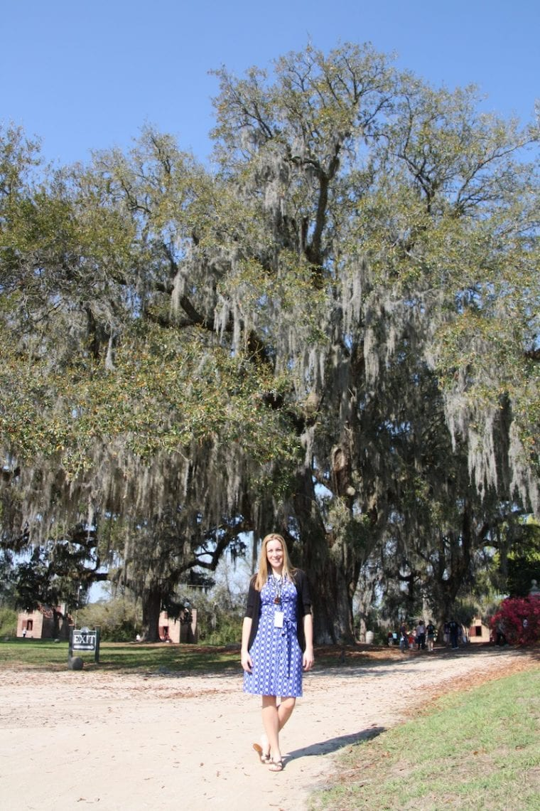 Boone Hall Plantation 2013: I Was In Tree Heaven: My Visit To Boone Hall Plantation