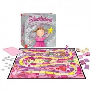 Silverlicious Board Game