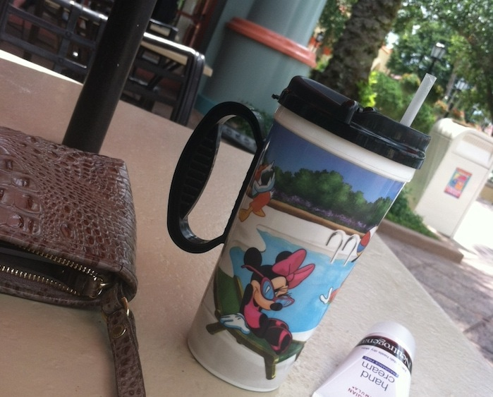 Is The Disney Souvenir Cup Worth It?