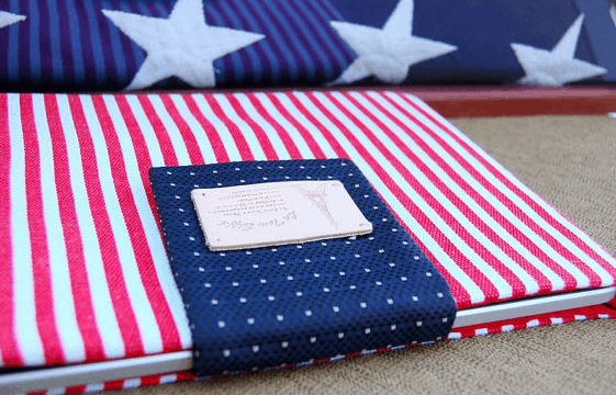 july 4th ipad cover