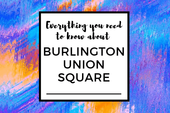 Burlington Union Square