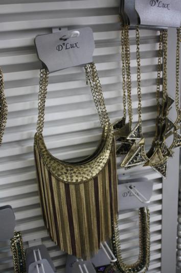 Burlington Union Square jewelry