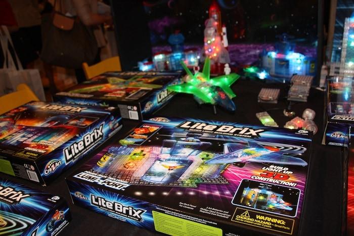 Lite Brix Toy Review Super Light Building Blocks Video