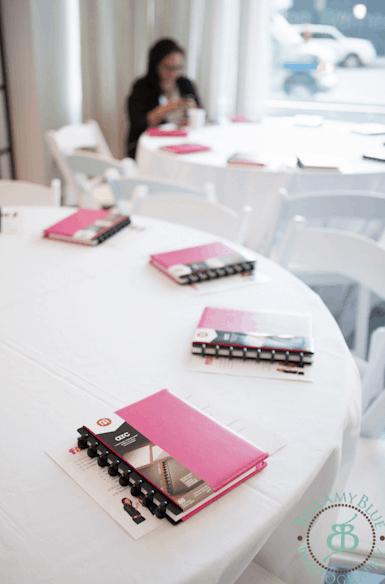 Staples Arc Notebooks