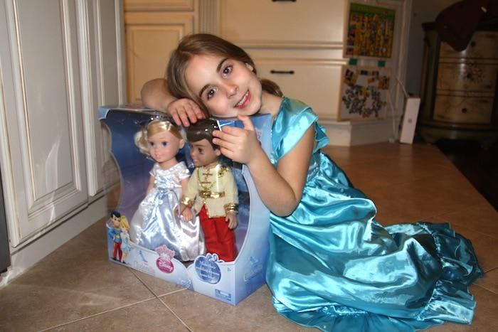 prince charming doll