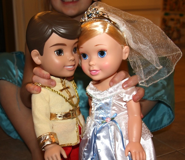 My First Disney Princess: Wedding Cinderella And Prince Charming Review