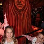 Macys Santaland 34th Street Santa Pictures