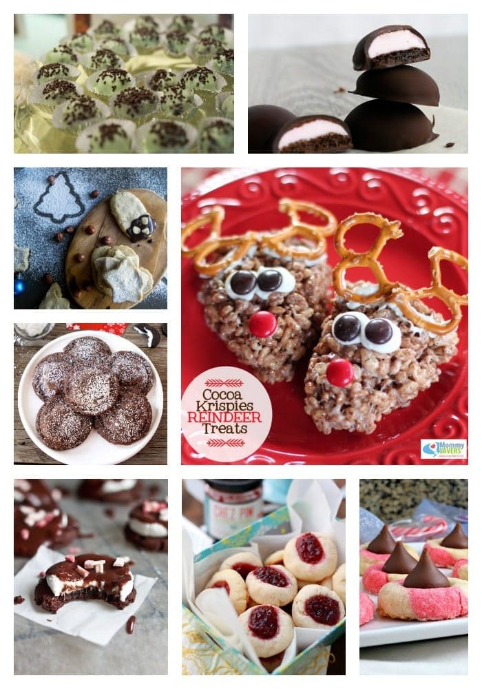 50 Holiday Cookie Recipes: From Easy To Difficult