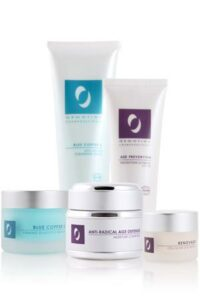 Osmotics 4 Step Anti Aging Collection Normal to Dry