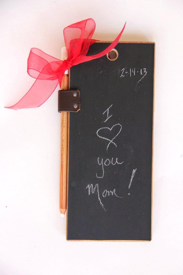 Chalk board Mom