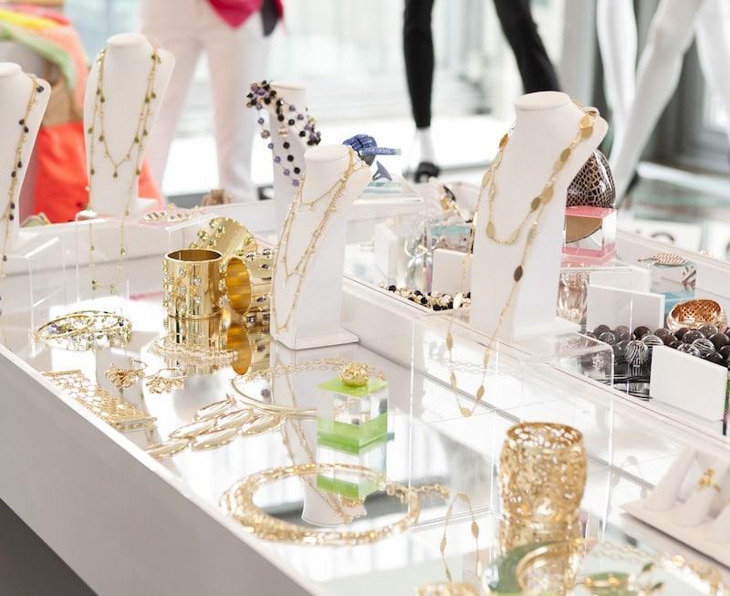 HSN PadmaLakshmi Jewelry