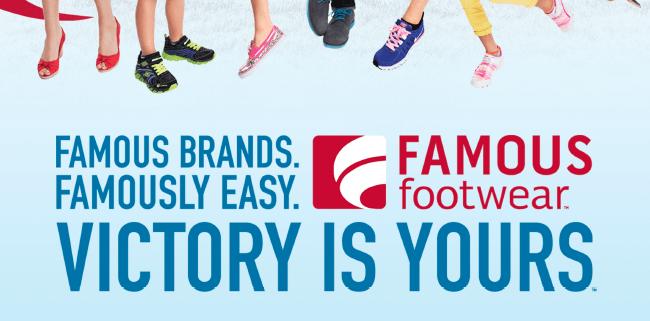 Famous Footwear 3