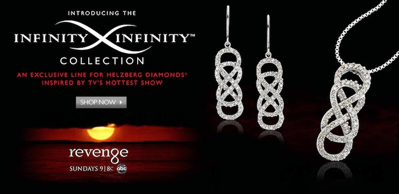 Helzberg infinity x Infinity