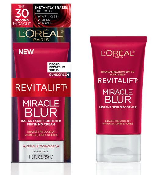L'Oreal Revitalist Mirable Blur