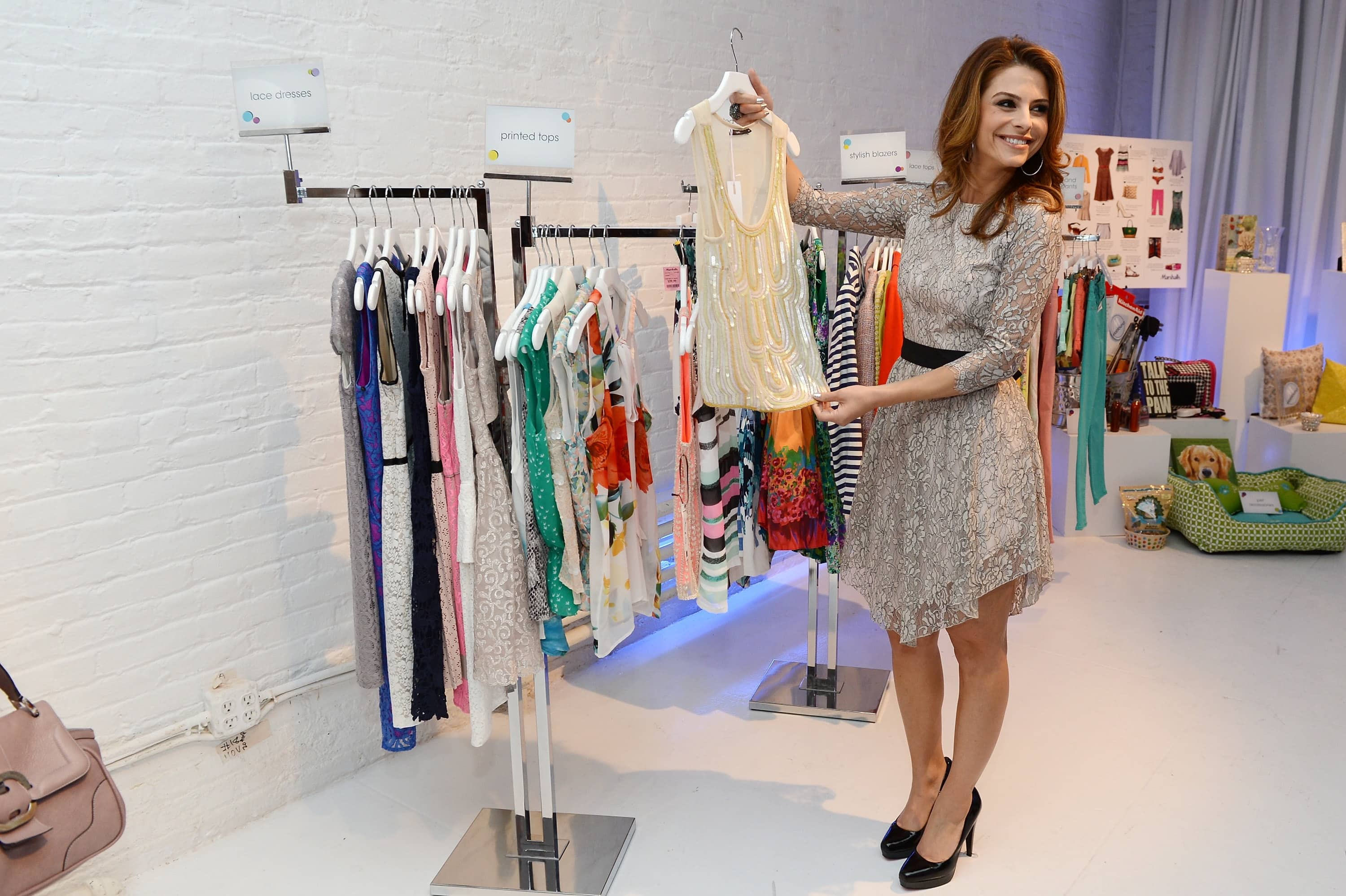 Marshalls + Maria Menounos Spring Preview Event
