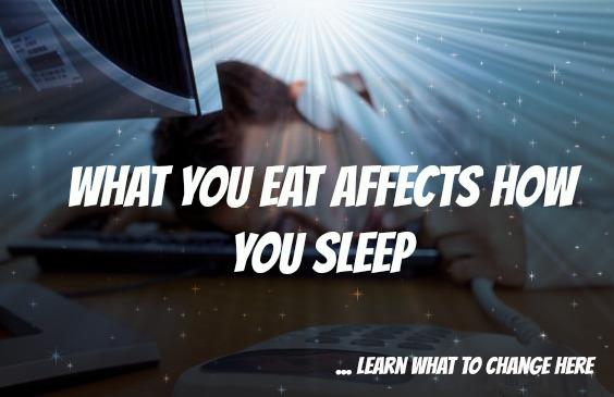 what_you_eat_sleep