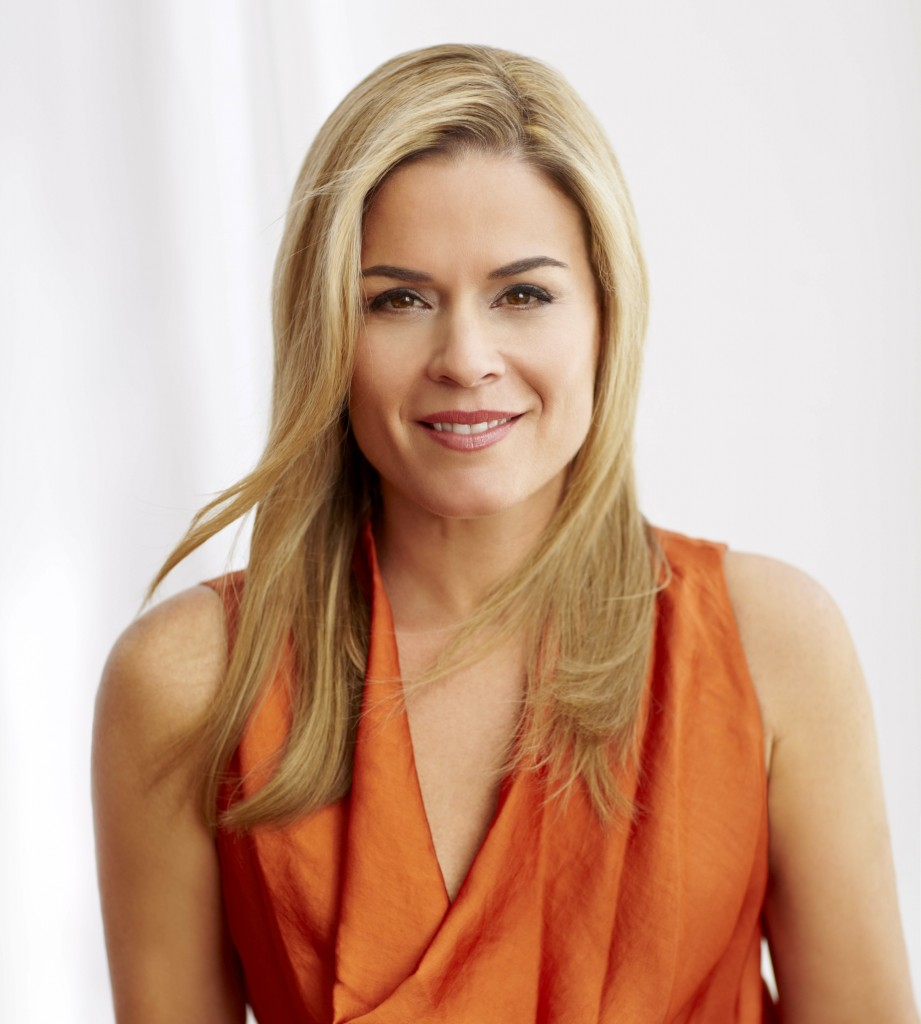 Residence Mom of the Year, Chef Cat Cora