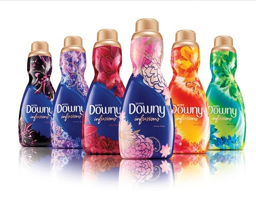 Downy-Infusions