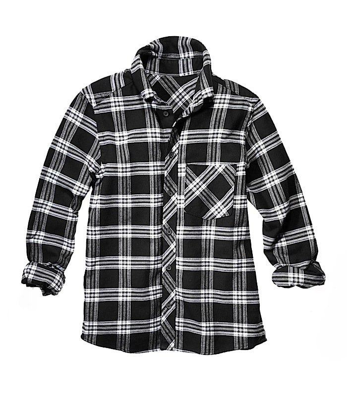 HM_Black_Plaid_Shirt_009