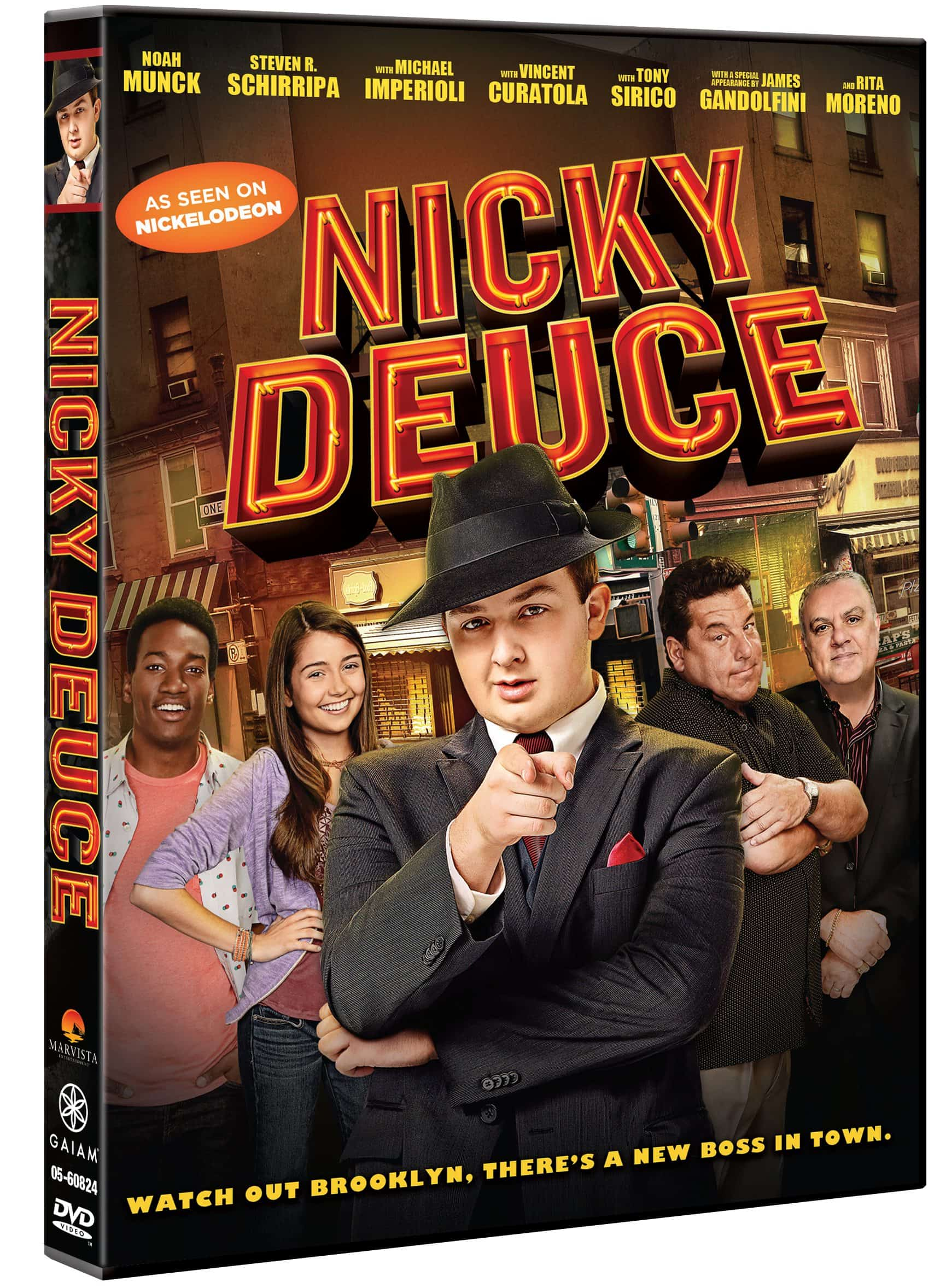 NickyDeuce3DDVD