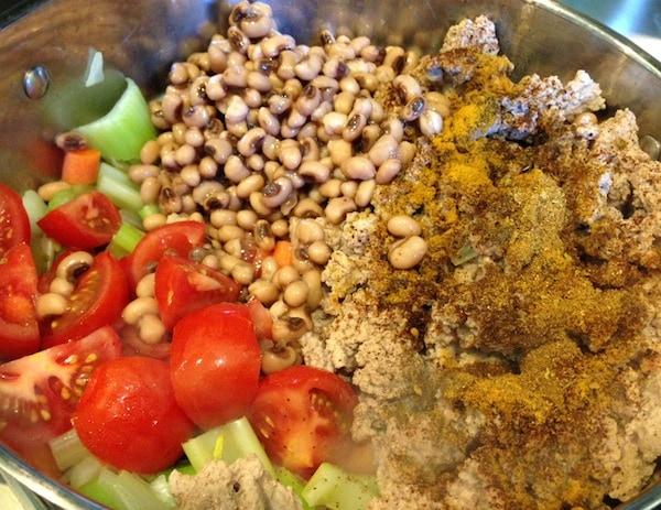 how to make homemade turkey chili