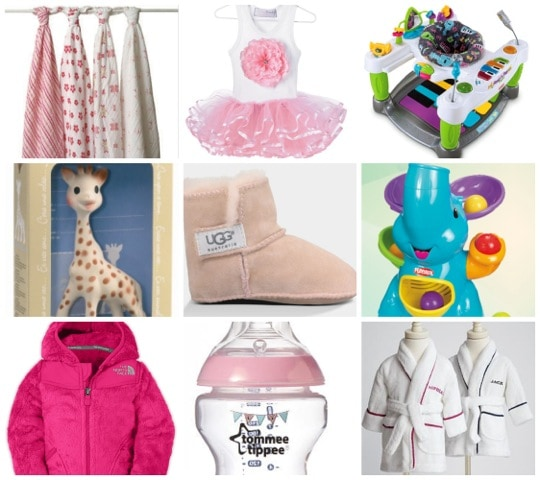 Babies Bumps And Beauty Holiday Gift Guide 2013