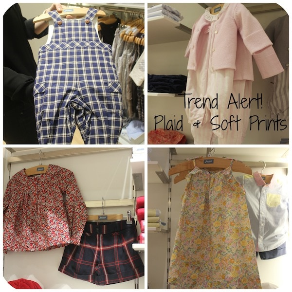 Pic4 Trend Alert Plaid and Soft Prints