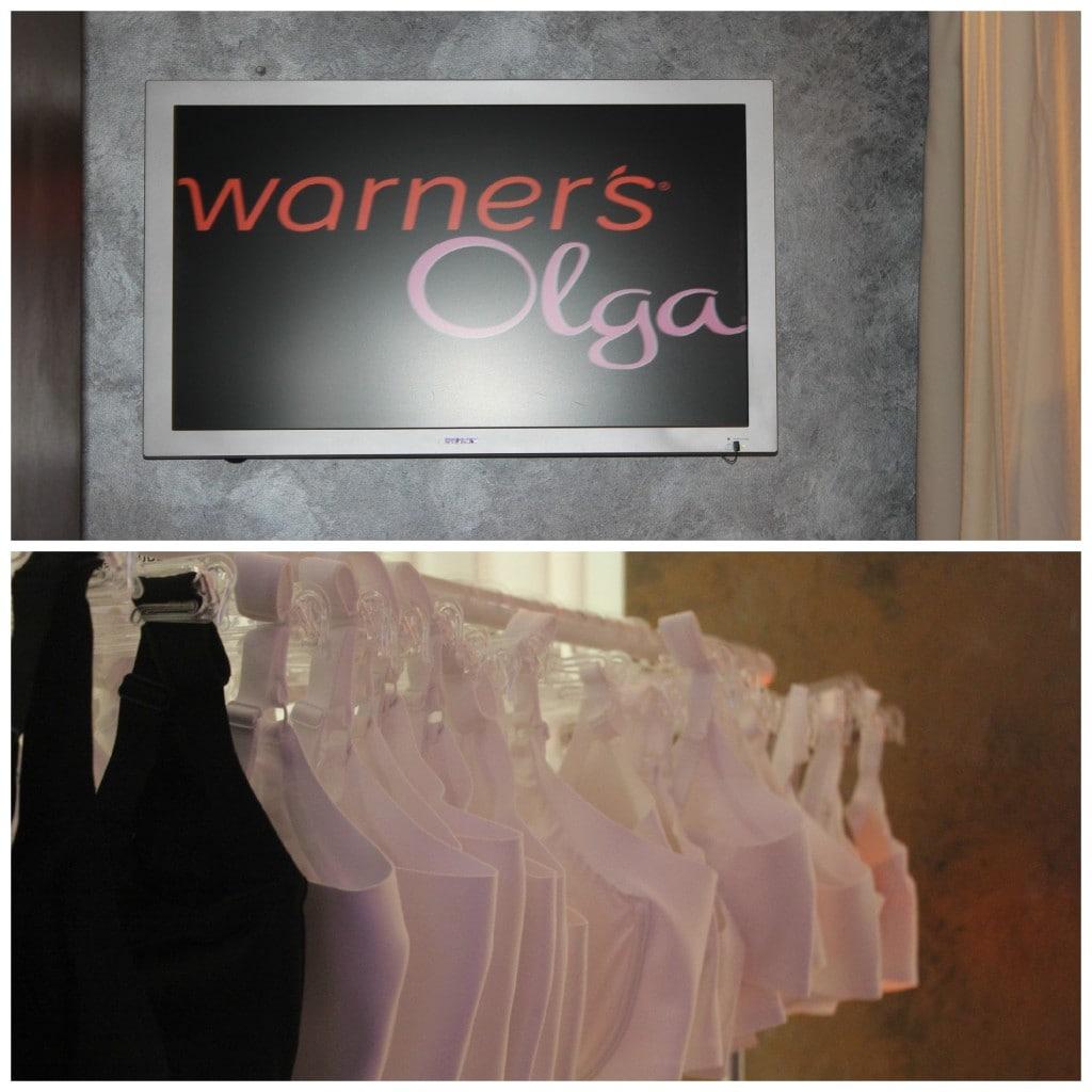 Warner's Olga Bras