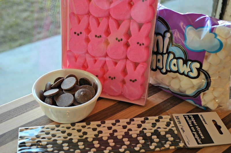 Petter Cotton Tail, Chocolate Peeps shared photo 1
