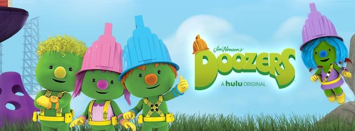 Doozers-Banner