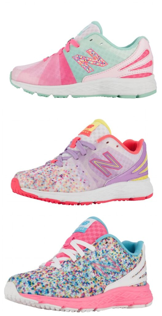 dc7c0a58bb New Balance Cake And Ice Cream Pack  Perfect For The Sweet Girls In Your  Life - Lady and the Blog