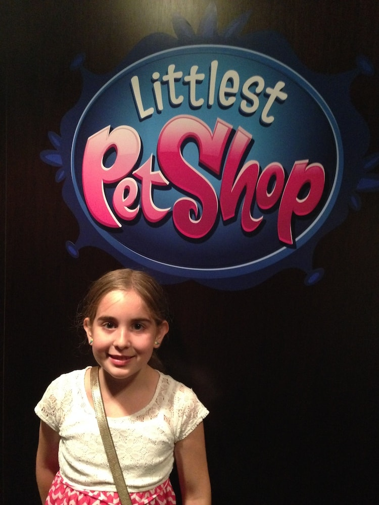 Little Pet Shop On The Hub Network and New Fall Toys From Hasbro #LPSPremiere