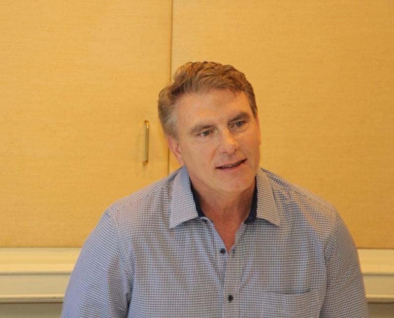 Director Robert Stromberg
