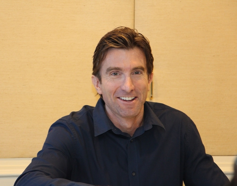 Sharlto Copley From Maleficent