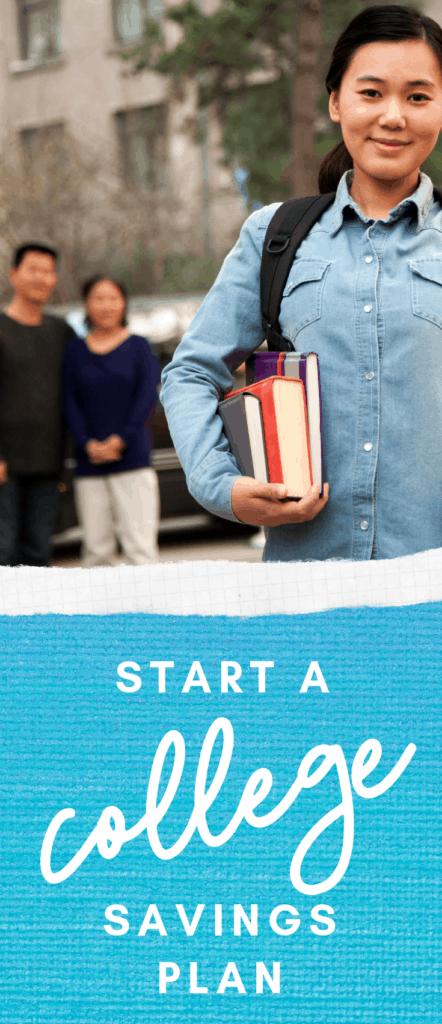 Star A College Savings Plan