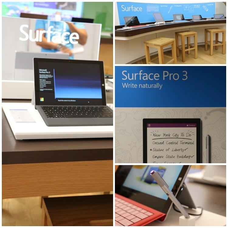 Microsoft StoreRoosevelt Field
