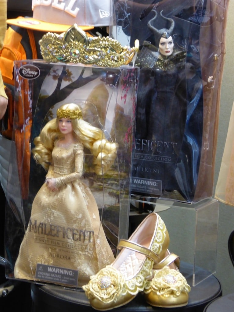 Maleficent Product And Toy Line